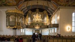 Oslo za darmo - Katedra