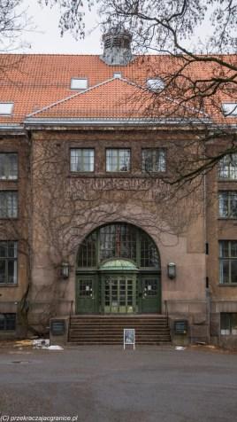 Muzea w Oslo - Natural History Museum