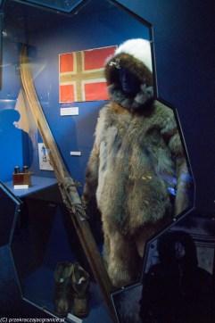 Muzea w Oslo - FRAM