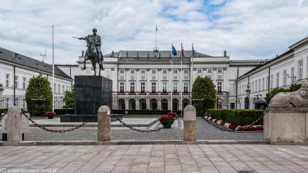 Chopin na Mazowszu - Warszawa