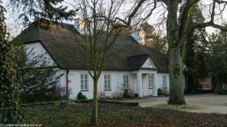 Żelazowa Wola - Dom Urodzenia Chopina
