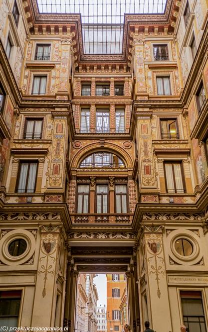 Palazzo Sciarra - Rzym