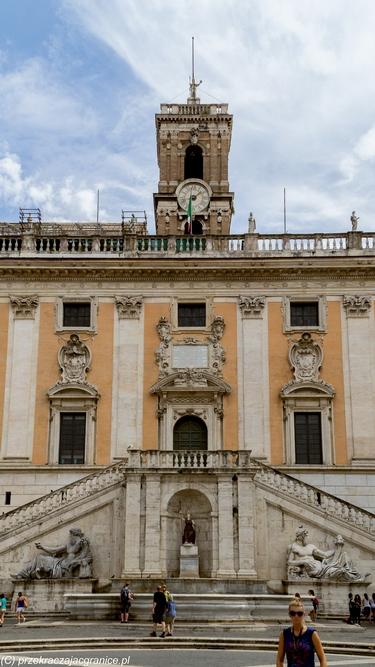 Rzym - Kapitol