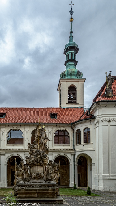 Loreta - Praga