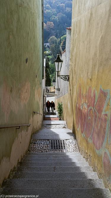 Hradczany - Praga