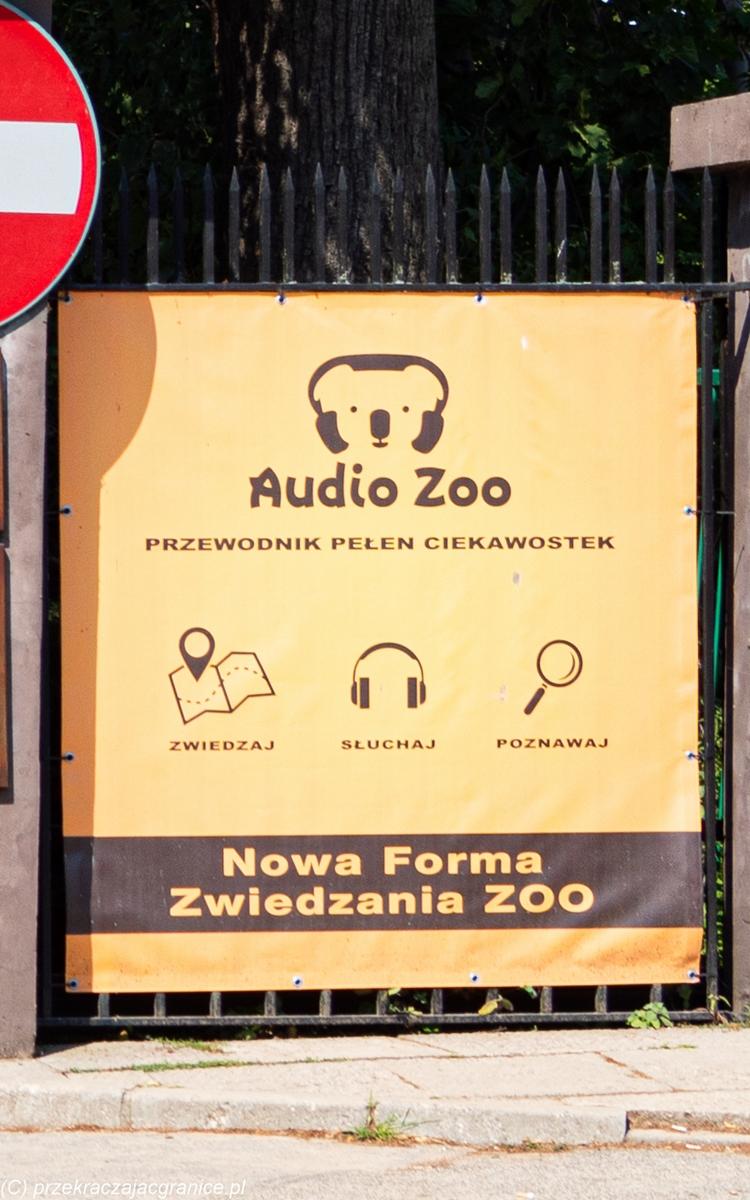 Miejski Ogród Zoologiczny w Płocku