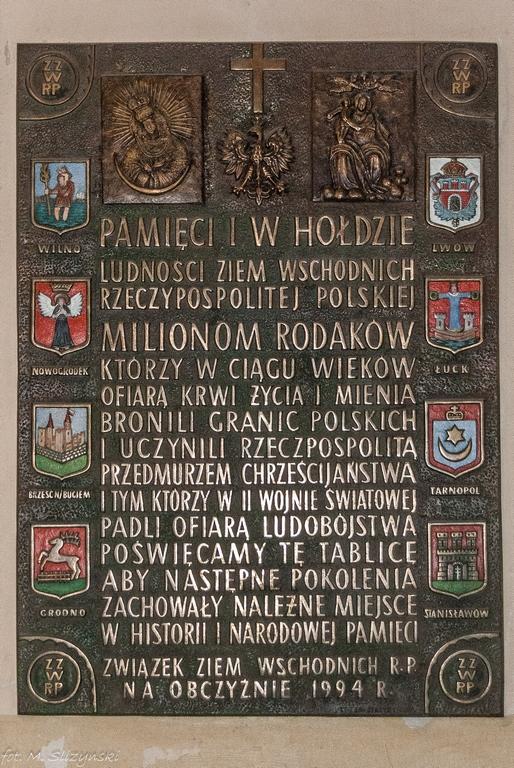 Kościół Wszystkich Świętych - Warszawa