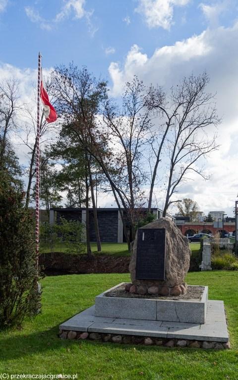 Fort Piłsudskiego - Forty w Warszawie