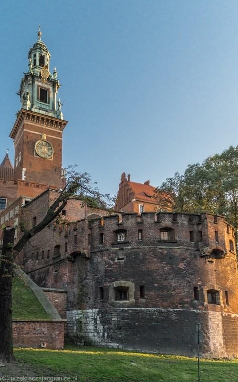 Wawel - co zobaczyć w Krakowie