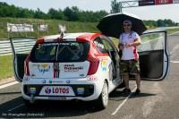 Wyscigi samochodowe Tor Poznan (12)