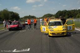 Wyscigi samochodowe Tor Poznan (40)