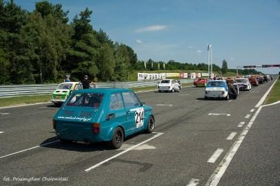 Wyscigi samochodowe Tor Poznan (67)