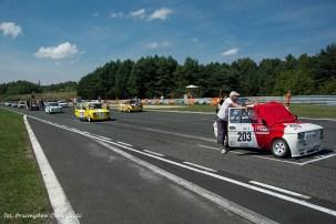 Wyscigi samochodowe Tor Poznan (68)