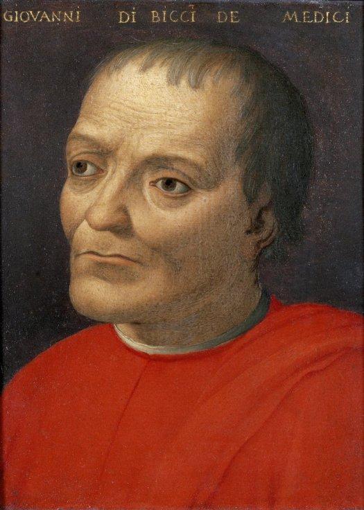 Giovanni de Bicci
