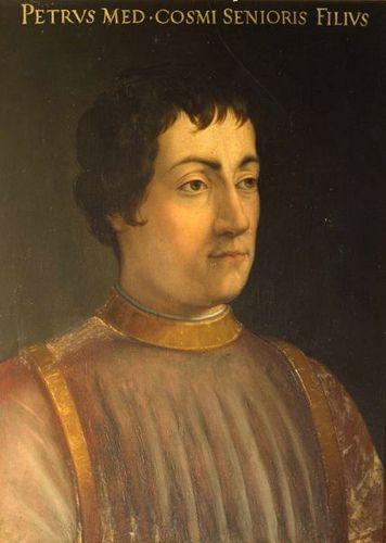 Piotr Podagry