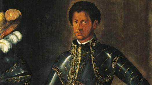 Alessandro de Medici Il Moro