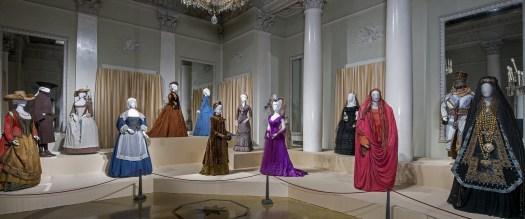 Muzeum mody i kostiumu we Florencji