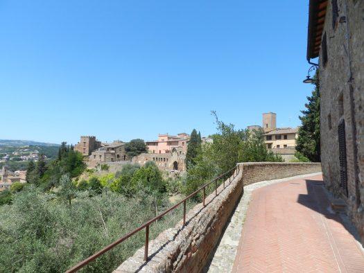 Certaldo, miasto Boccaccio