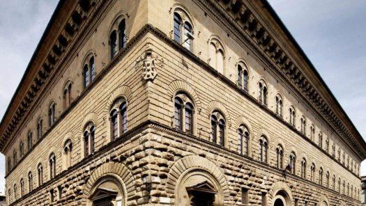 Palazzo Medici Florencja