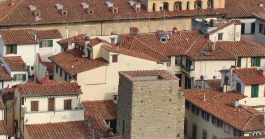 Torre della Castagna Florencja