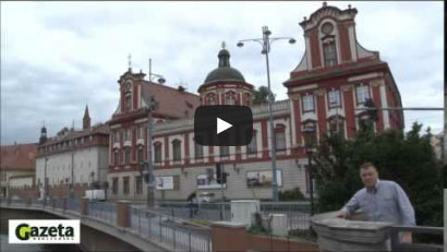 Krzyżowcy we Wrocławiu