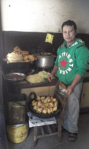 Lokalna kuchnia