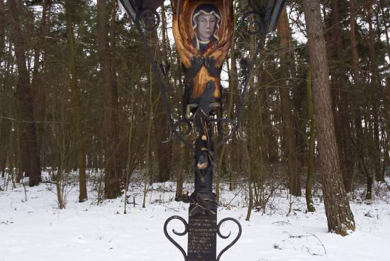 Kapliczka Kliszów