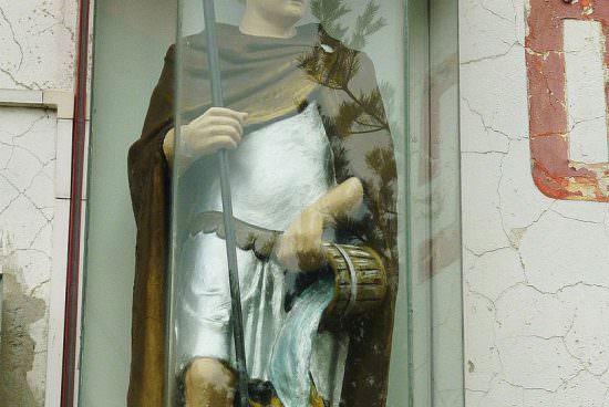 Św. Florian w Smolnicy