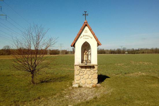 Św. Franciszek z Goszyc