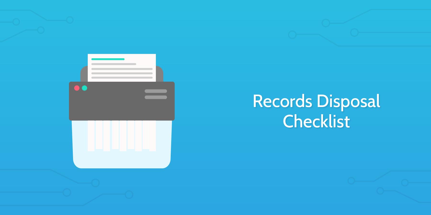 7 free checklist template