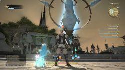 Final Fantasy XIV Tutorials