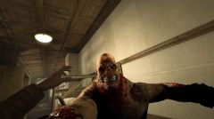 Outlast PlayStation 4 Impressions - Part 3