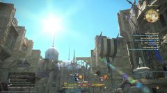 Final Fantasy XIV A Realm Reborn Video Gallery