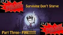 Surviving Don't Starve Part 4