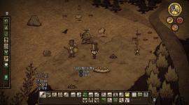 Surviving Don't Starve
