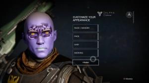 Destiny Alpha