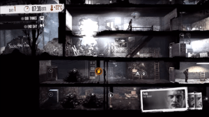This War of Mine - War in Games