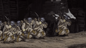 Valiant Hearts - War in Games