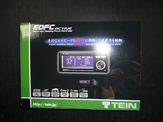 AGH30W ヴェルファイア後期 TEIN FLEX Z車高調取り付け EDFC取り付け 四輪アライメント調整