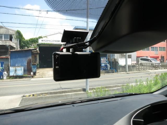 NCP175G シエンタ ドライブレコーダー取り付け