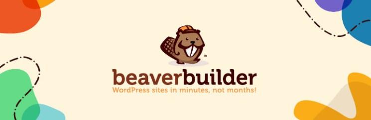 Beaver Builder - WordPress Page Builder