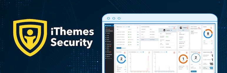 """Résultat de recherche d'images pour """"ithemes security wordpress"""""""