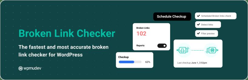 Broken Link Checker – Find and Fix Dead Links