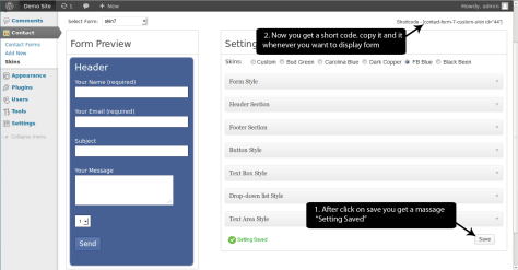 custom-skins-for-contact-form-7 screenshot 5
