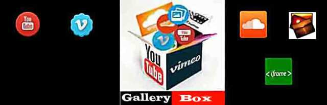 Gallery Box WordPress plugin