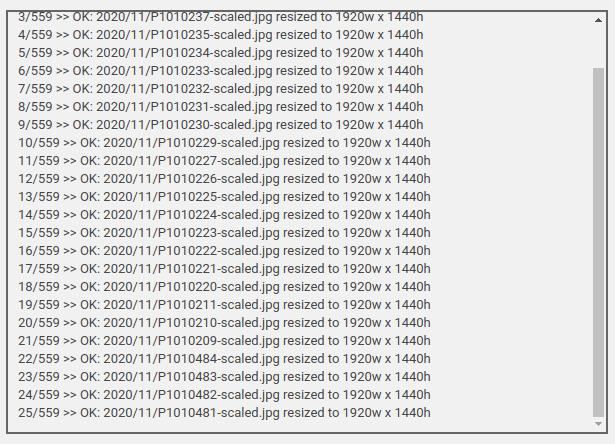 Imsanity Screenshot