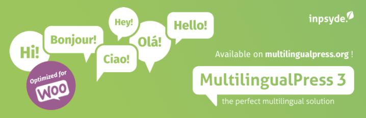 MultilingualPress