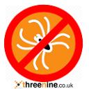 Stop Web Crawlers
