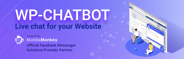 WP-Chatbot for Facebook Messenger Customer Chat