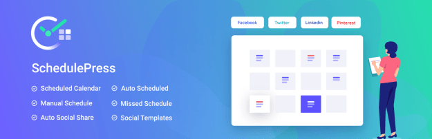 WP Scheduler Plugins